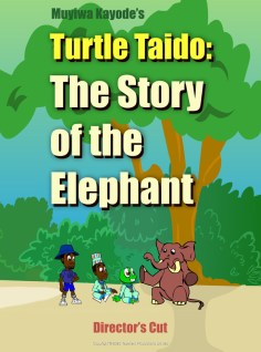 Turtle Taido: The Story of the Elephant