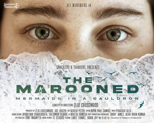 The Marooned