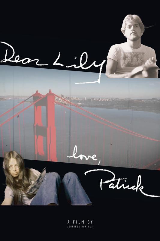 Dear Lily, Love Patrick