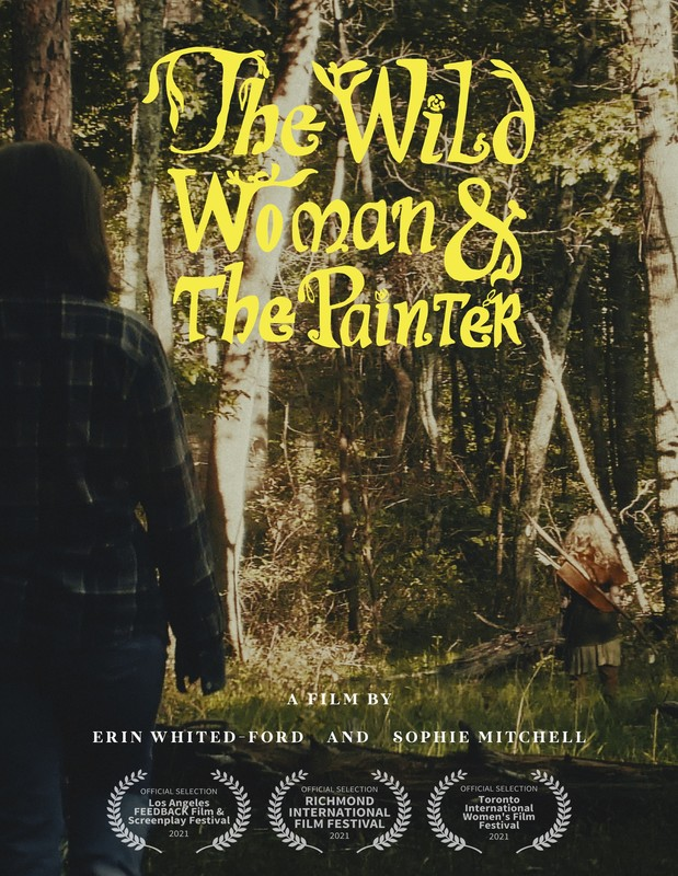 The Wild Woman and the Painter