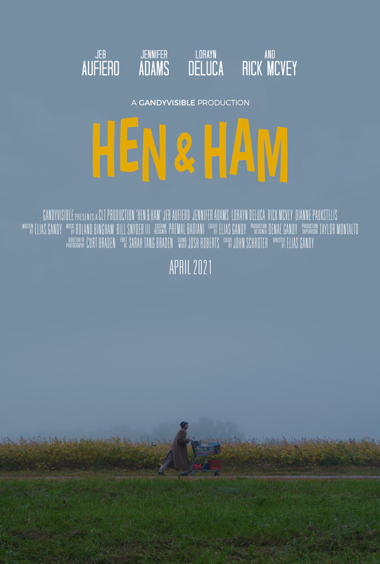 Hen and Ham