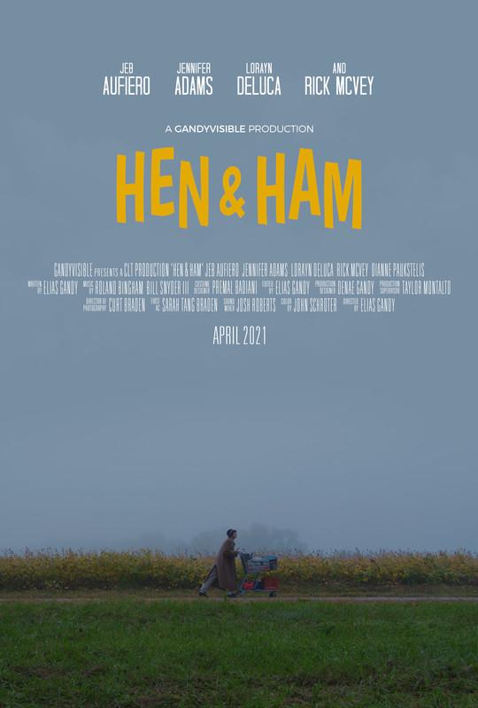 Hen and Ham
