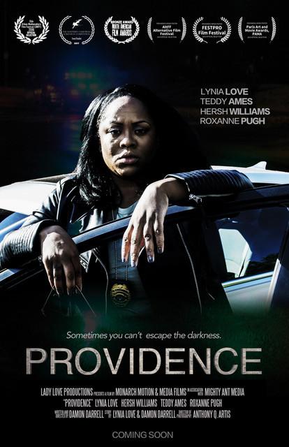 Providence Trailer