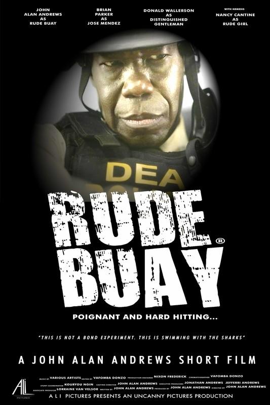Rude Buay