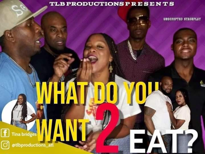 What do you want 2 eat