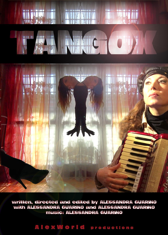 TangoX (with a Sequel)