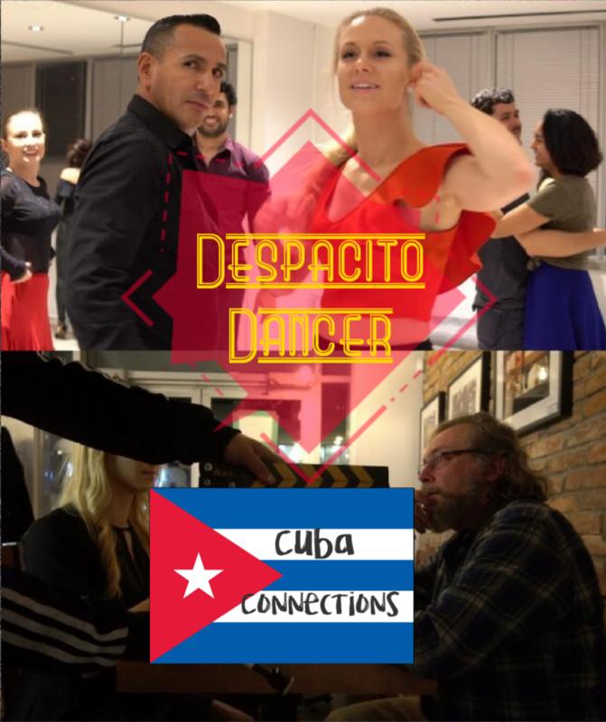 Despacito Dancer