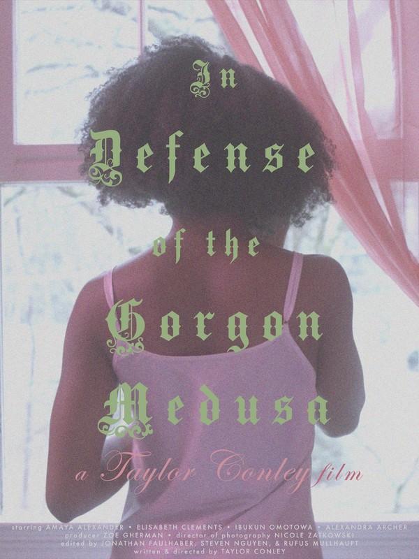 In Defense of the Gorgon Medusa