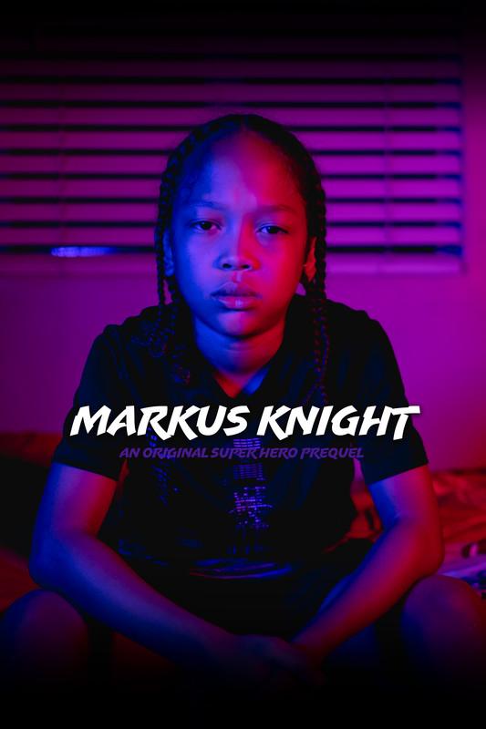 Markus Knight