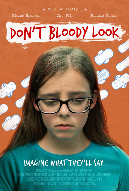 Dont Bloody Look