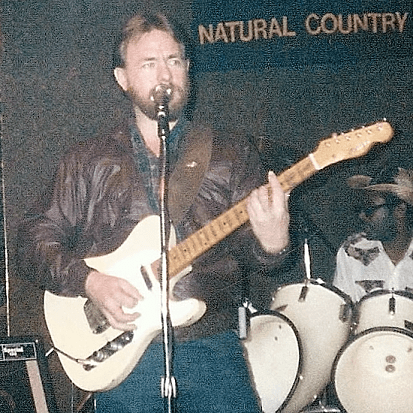 Mike color_jamminwithnaturalcountryband_1978