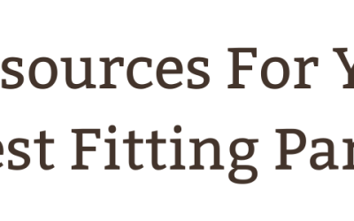 5 Resources for your Best Fitting Pants