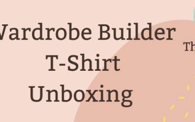 Wardrobe By Me Unboxing
