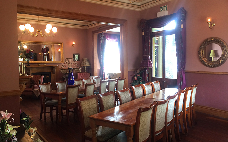 Image result for dransfield house