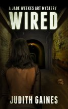 Wired Book Cover