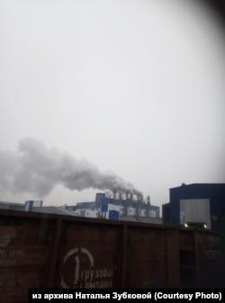 Пусконаладочные работы на обогатительной фабрике 12-й шахты в Киселёвске