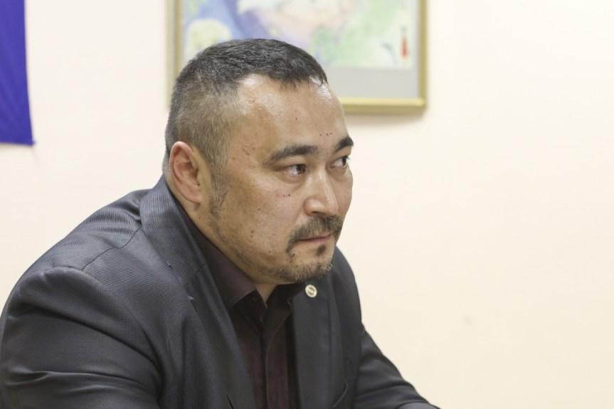 Заместителем губернатора НАО стал Юрий Хатанзейский