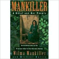 Mankiller book