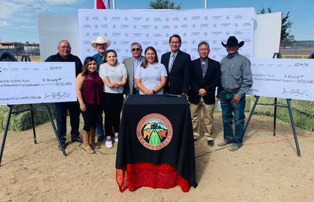 Northern Navajo Nation Fair 2020.Navajo Nation Gaming Enterprise Presents 120 720