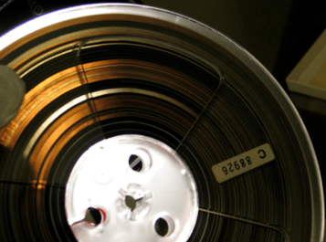 Mixed tape stock