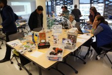 """CSM Library Makerspace Flex Day Activity"" by CSM Library is licensed under CC BY-SA 2.0"