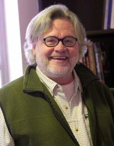 Philip P. Arnold
