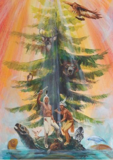 Image result for tree of peace