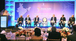Digital India, Prime Minister Narendra Modi