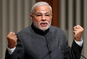 Narendra Modi the speaker, orator