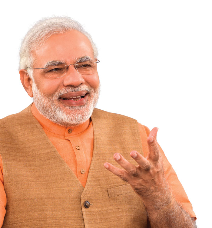 Top 5 qualities of Narendra Modi