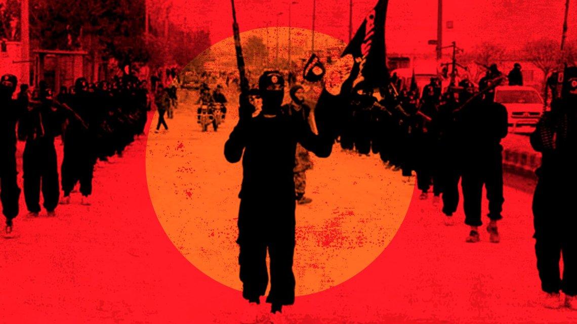 Het kalifaat is dood, maar ISIS leeft