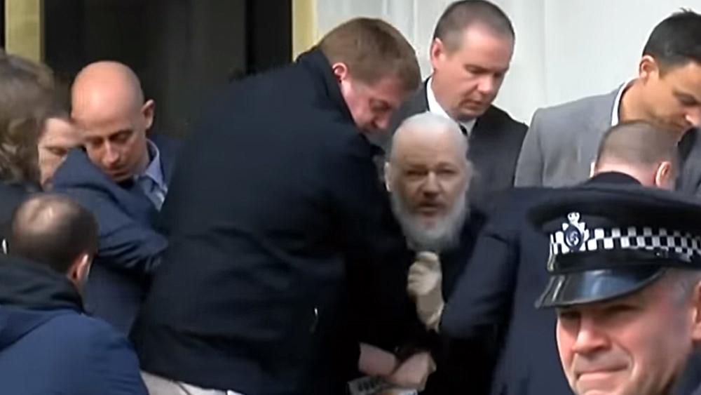 Hoe gevaarlijk is de uitlevering van Assange (wikileaks) voor de vrije pers