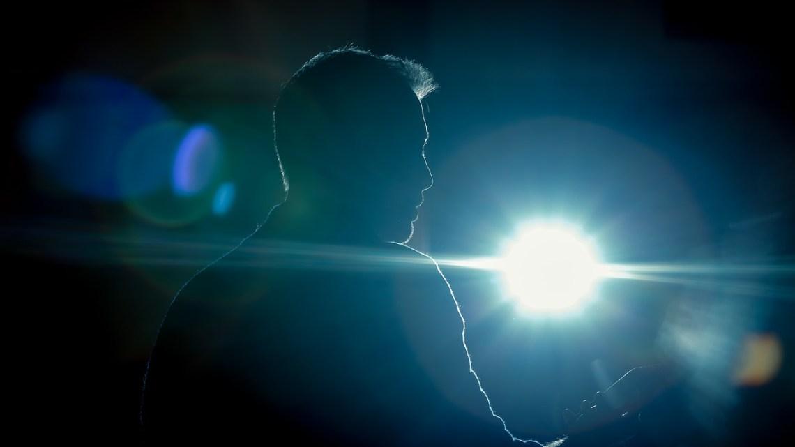 Onderzoek vindt dat de helft van Amerika's voorgangers bang zijn om te spreken over controversiële onderwerpen