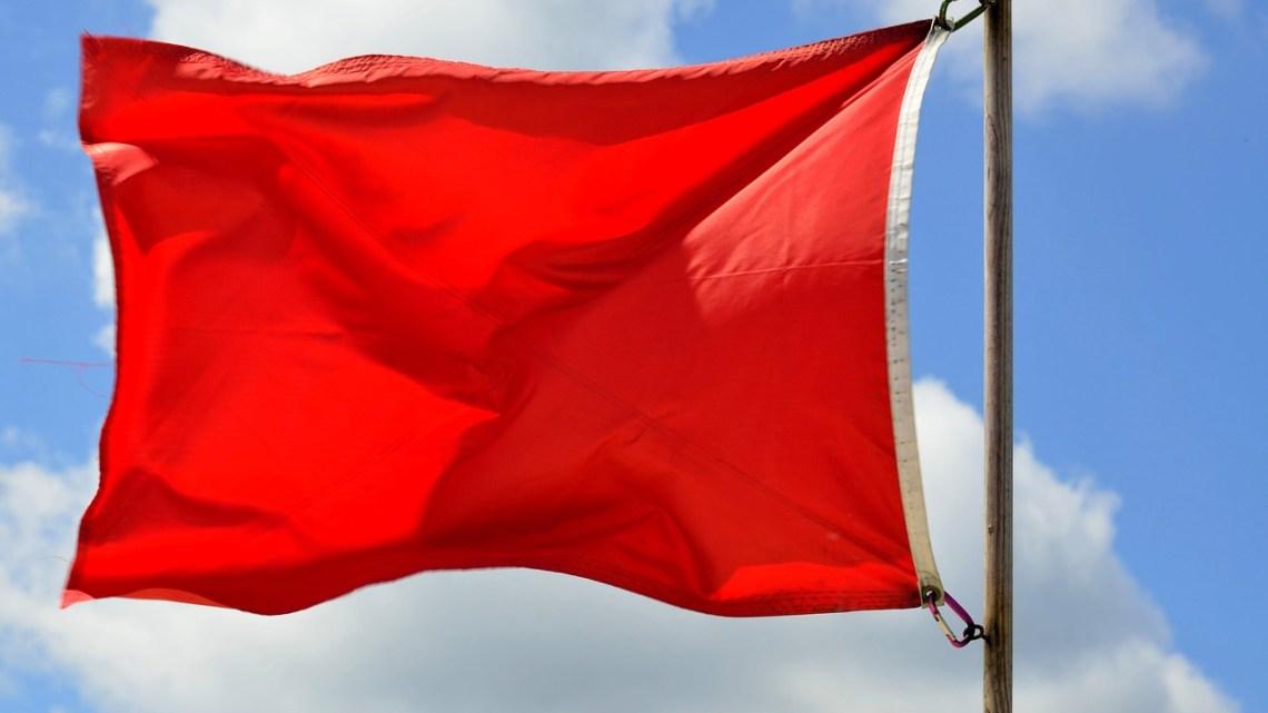 Wall Street Rode vlag: een obligatiemarktindicator die elke recessie in de afgelopen 50 jaar heeft voorspeld is net geactiveerd