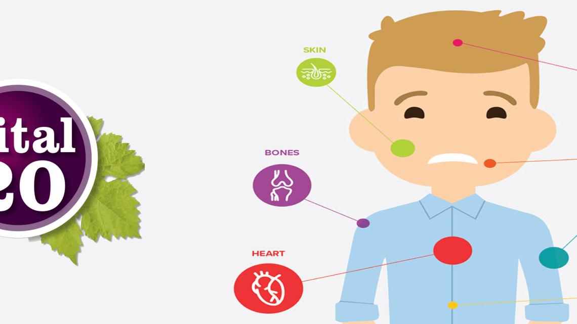 Hart gezondheidssupplementen: voorkom bijwerkingen van medicatie
