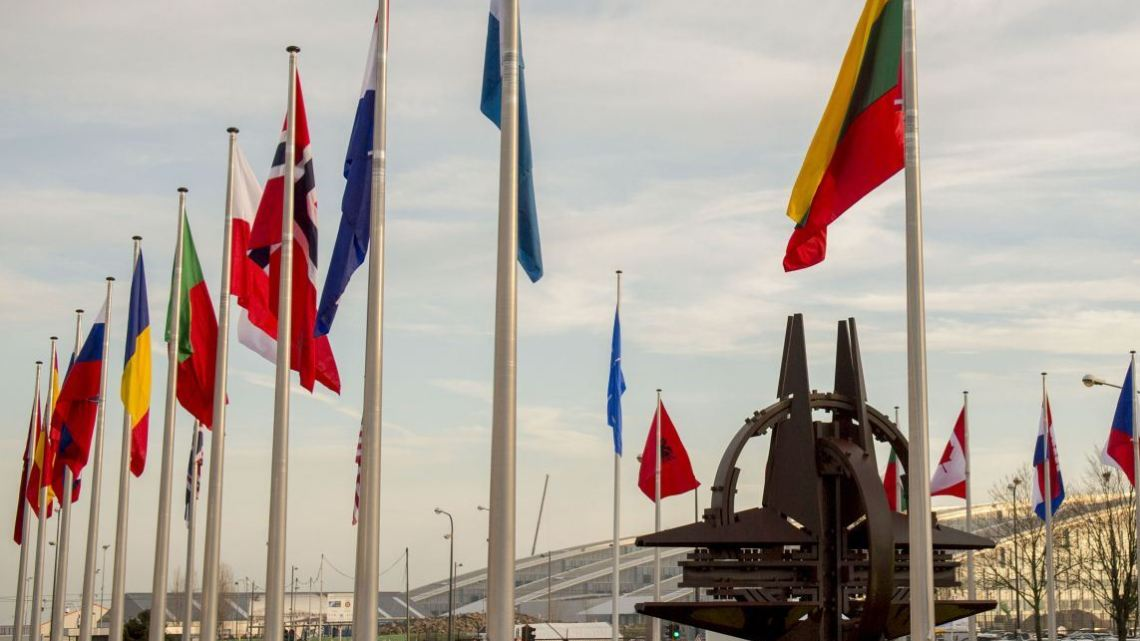 NATO 70 jaar oud … nog steeds krachtig in Agressie