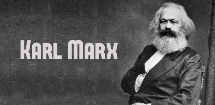 Zowel Adam Smith, als Karl Marx, waren filosofen, en geen 'economen'