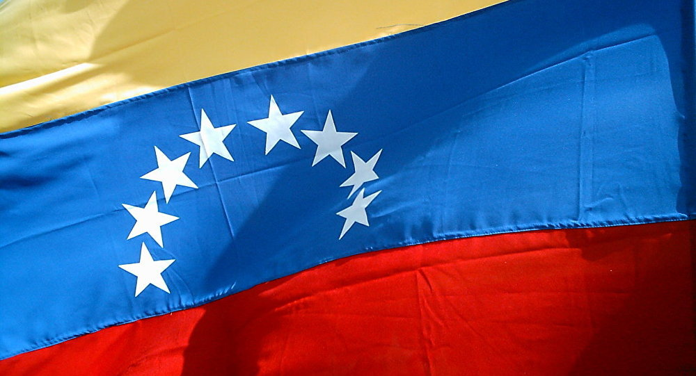 VS in Venezuela: is uithongering een wapen van 'regimeverandering?'