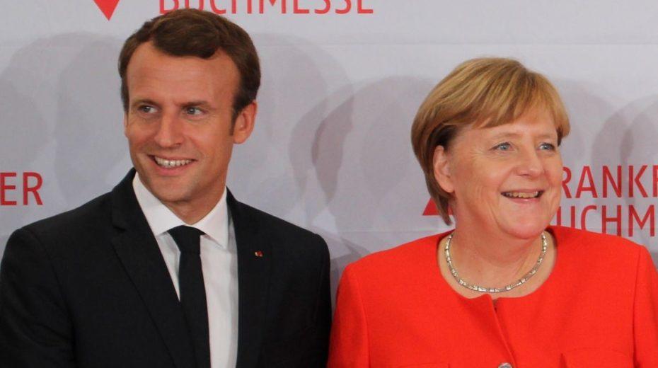 Macron lijdt enorme klap met verlies aan Le Pen