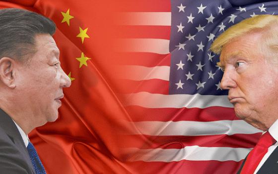 """Toenemende dreiging VS zal de """"nucleaire optie"""" in de handelsoorlog zou kunnen oproepen"""
