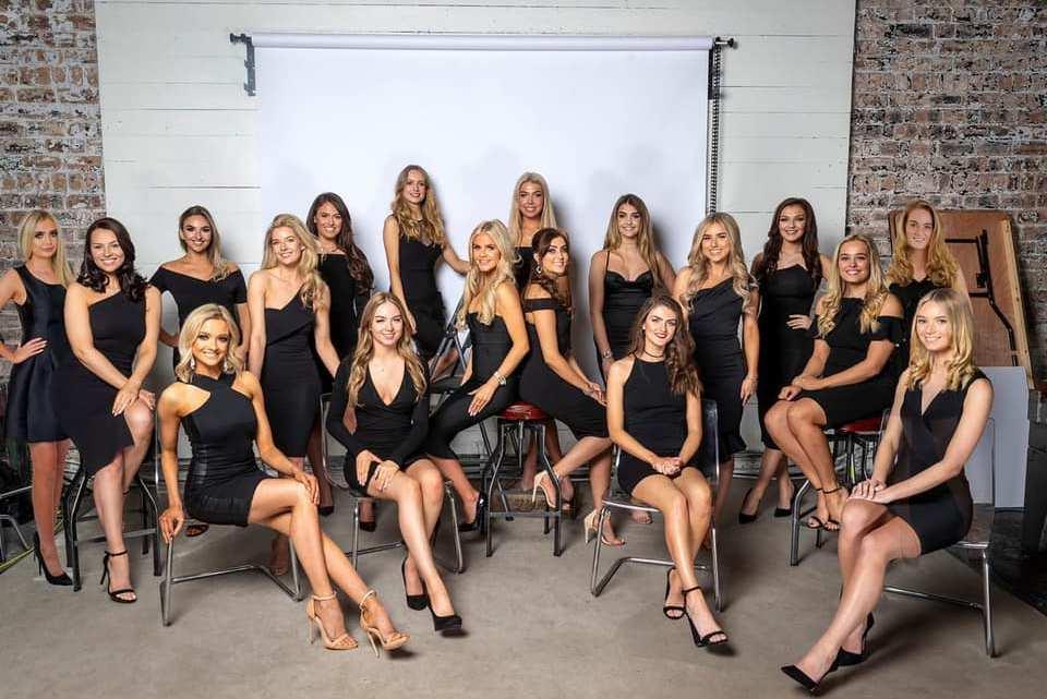 """Schotse Liberalen beledigd om het feit dat de wedstrijd """"Miss Scotland"""" alleen Schotse vrouwen bevat"""