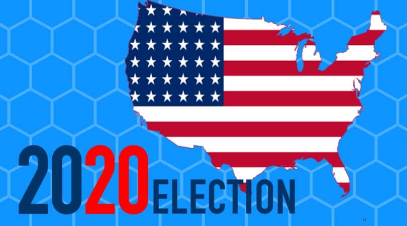 Trump 2020-plan: nieuwe bedreigingen voor persvrijheid en vertrouwen in de media, pijlers van onze democratie