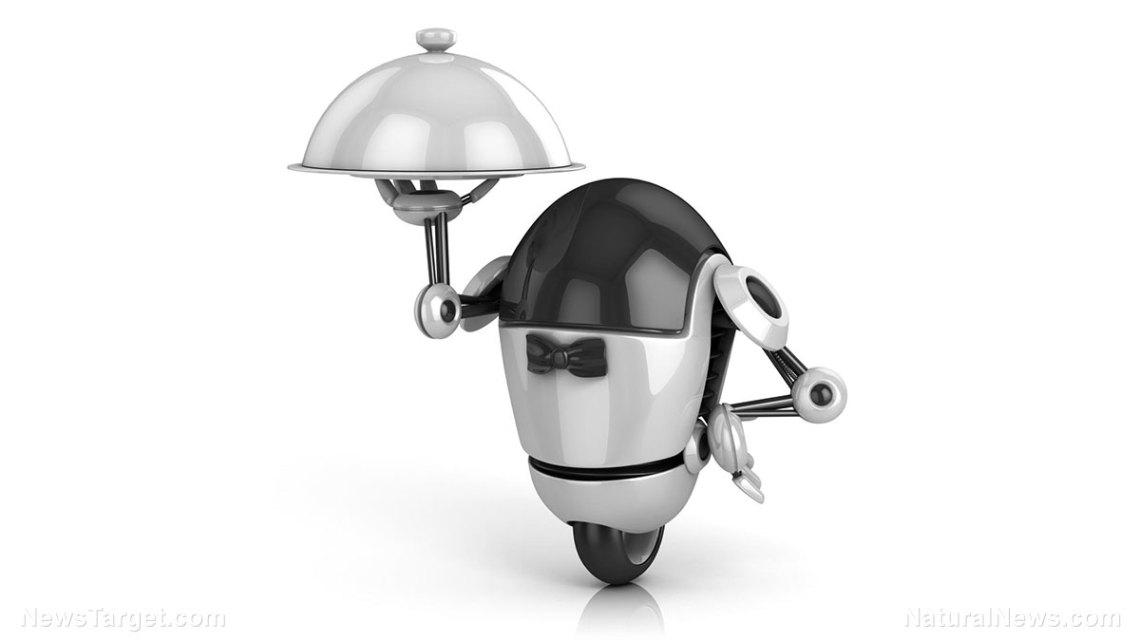 RoboWaiter zal menselijke obers vervangen door automatisering … en het heeft geen klachten over lonen of arbeidsomstandigheden