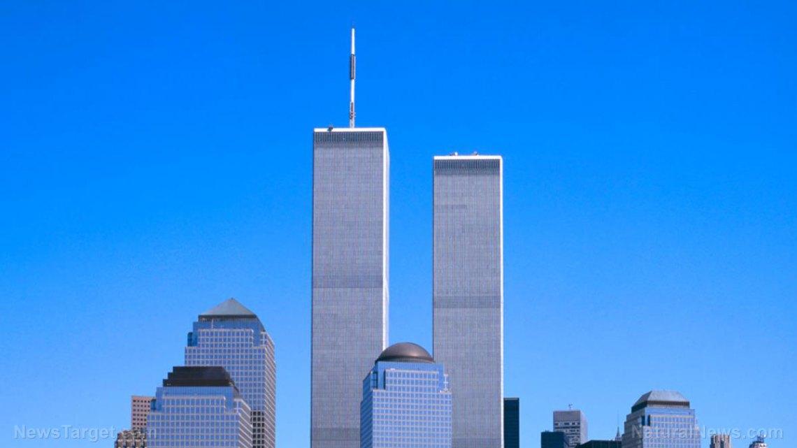"""Nu we weten dat de FBI corrupt en verraderlijk is, is het tijd om het """"officiële verhaal"""" van 9/11 opnieuw te bekijken op zoek naar de echte waarheid"""