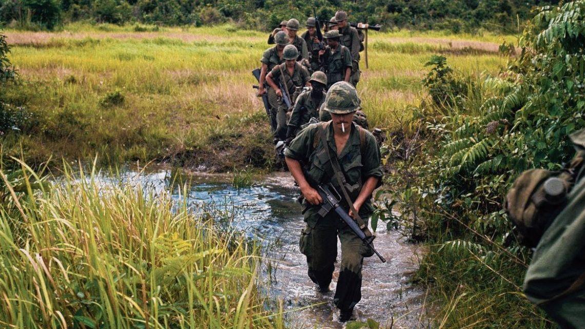 Amerikaanse militairen die dienden in Vietnam beklaagden zich erover dat hun politieke leiders niet de wil hadden om die oorlog te winnen