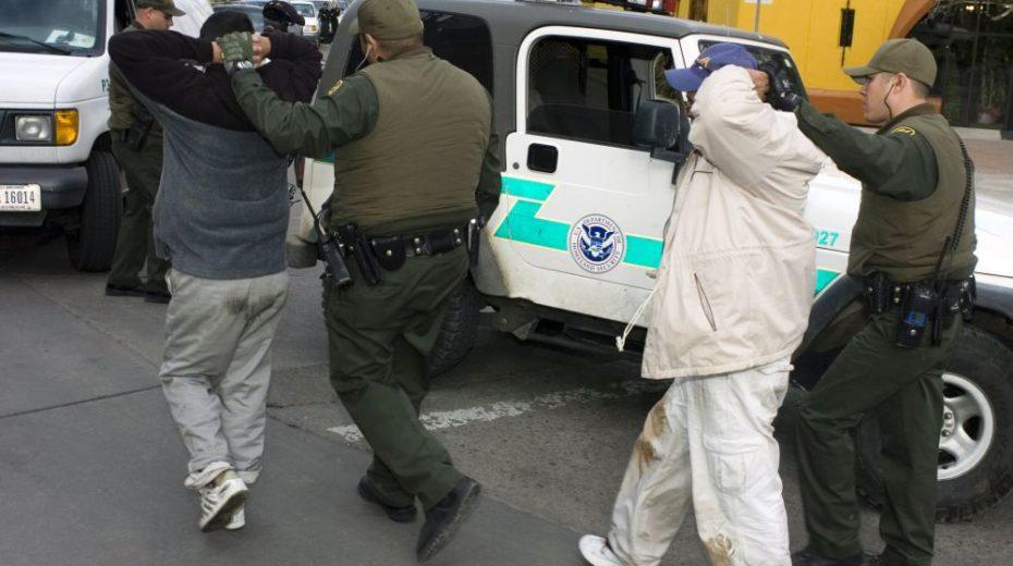 De realiteit overtroeft trendy overtuigingen over immigratie