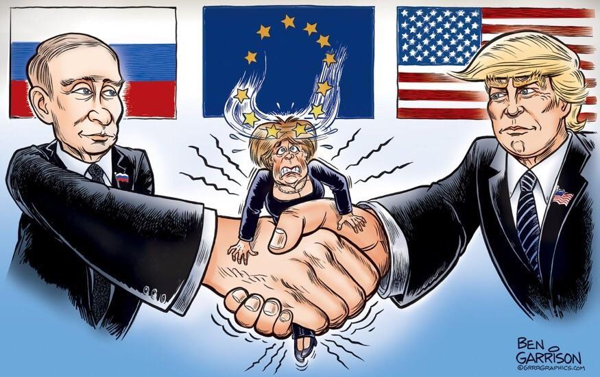Na de golf van pro-liberty verkiezingsoverwinningen in Europa, laten globalisten Facebook schieten omdat ze niet genoeg doen om conservatieve stemmen te censureren … serieus?