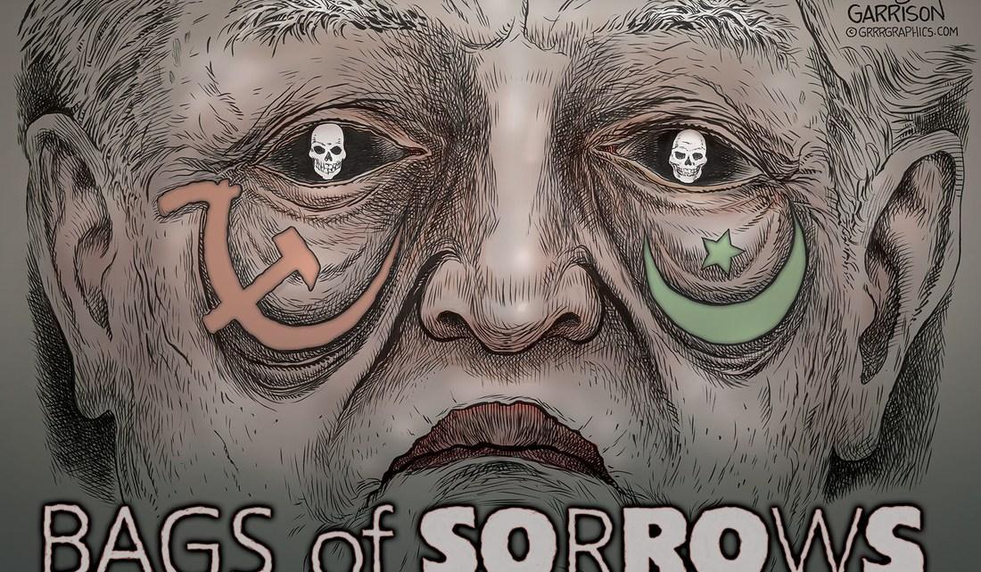 De organisaties van George Soros werken onvermoeibaar door om het Europese continent te overspoelen met illegale migranten