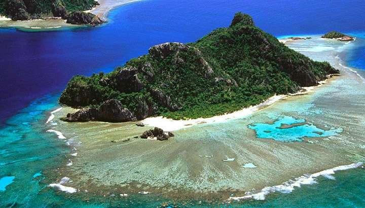 Galapagos-eilanden
