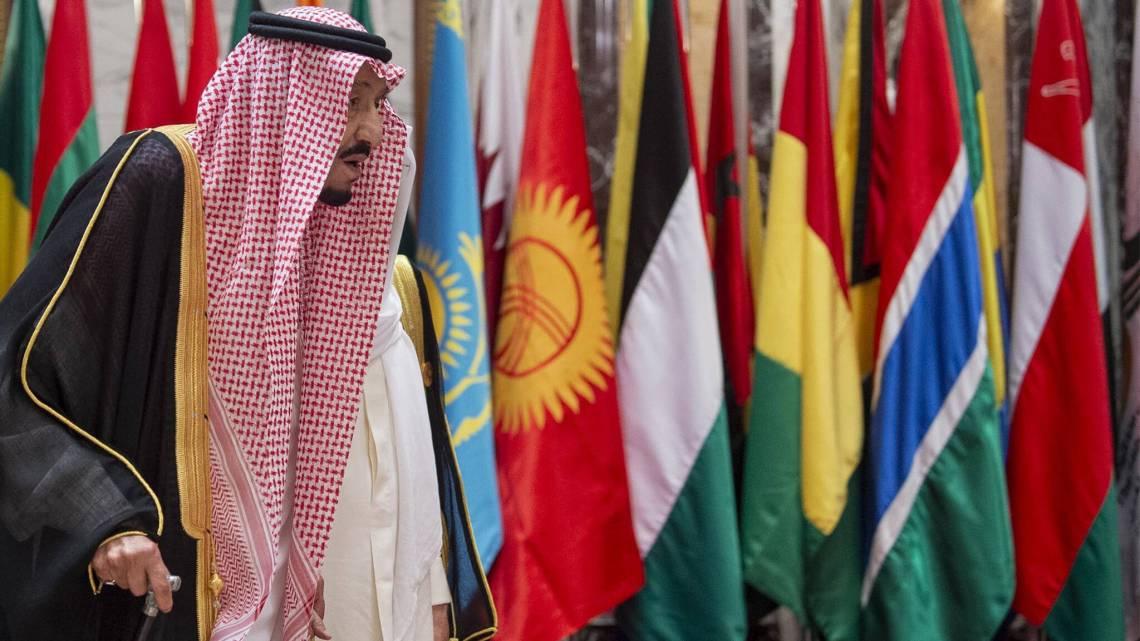 De Arabische Emergency Summit in Mekka: provocerend en scheldend